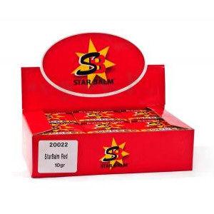 baume mentol pour muscle articulation rouge 10gr