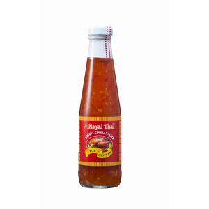sauce piment sucree  pour poulet 275ml