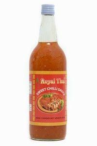sauce poulet royal thai 700ml