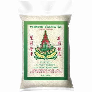 1kg riz parfume jasmin royal thai