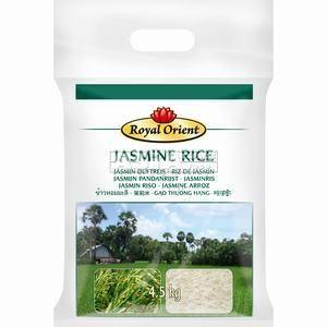 4.5kg riz cambodge royal orient