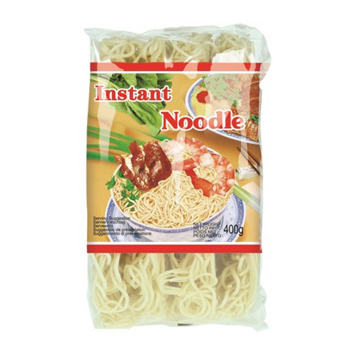 nouilles chinoises instantanees 400g