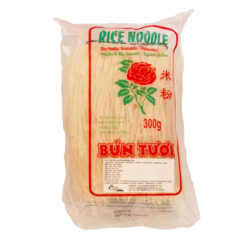 nouilles de riz bun tuoi 300g