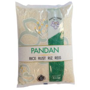 riz parfume pandan 4.5 flower