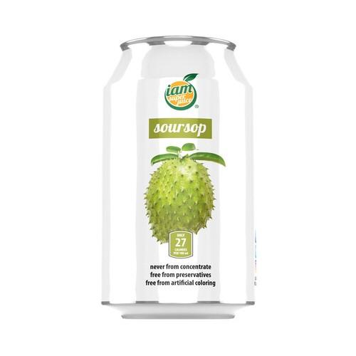jus de corossol 330 ml