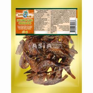 crevettes rouges sechees 40g