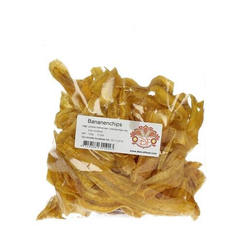 chips banane  150g