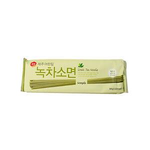 vermicelle de the vert 300gr sempio