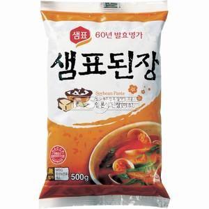 pate miso korean 500gr sempio 500gr