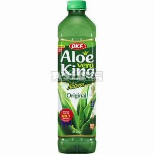 boisson aloe vert natural 1.5l