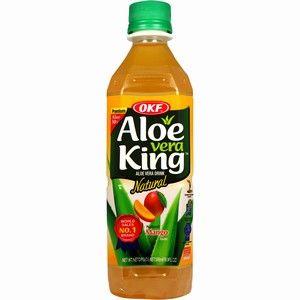 boisson aloe vera mangue 500ml okf