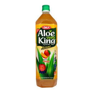 boisson aloe vera mangue 1.5l