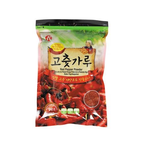 poudre de piment rouge  korea 500g
