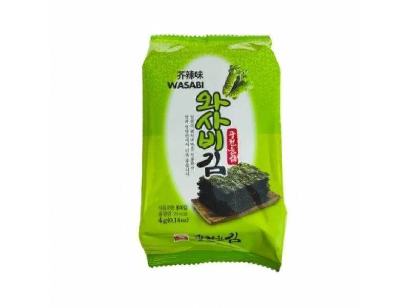 nori au wasabi kwangcheon 4 g