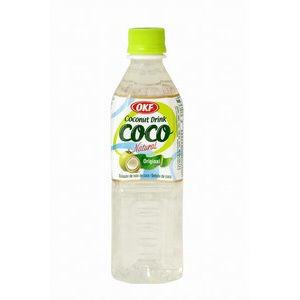 boisson coréenne noix de coco 500ml okf