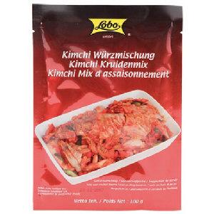 melange assaisonnement kimchi lobo 100g