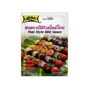 sauce thai bbq