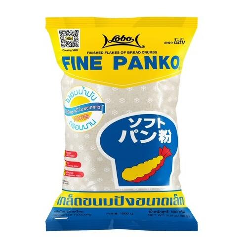 chapelure fine lobo recette japonaise panko1kg
