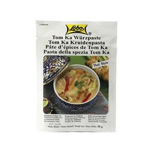 pate pour soupe coco tom kha 50gr