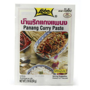 curry panang lobo 50gr