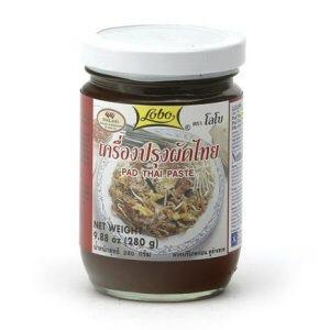 sauce pour pad thai lobo 280g