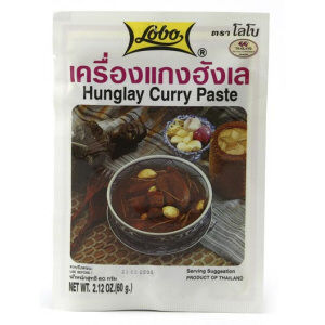 pate curry kengkali 60gr lobo hunglay
