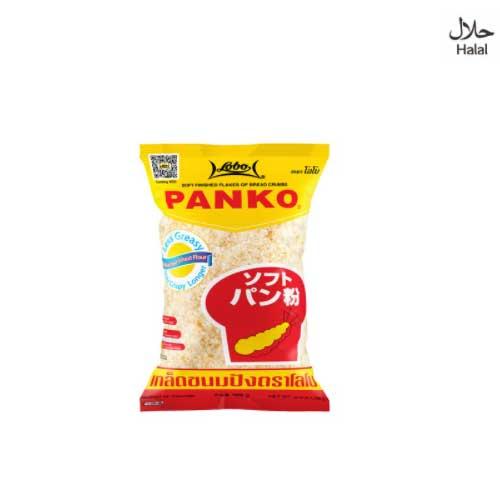 chapelure recette japonaise panko lobo 1kg