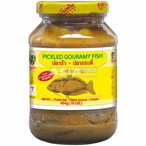 pickel depoisson gourami pantai 454gr