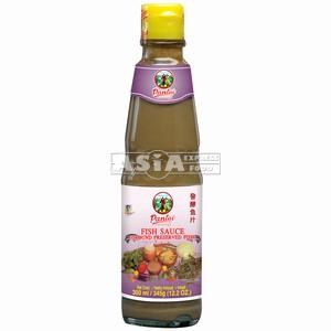 sauce de pulpe de poisson pala pantai 300ml