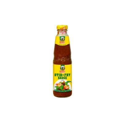 sauce pour sautés de viandes ou legumes 200ml pantai