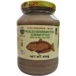 pickel de poisson gourami cream 454 g