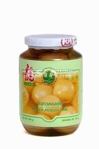 pickled citron au sel  500 g