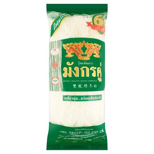 vermicelle de soja double dragon 500g