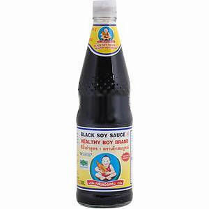 sauce soja epaisse healthy boy 700ml