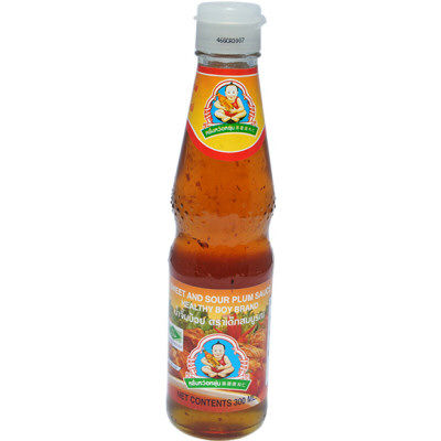 sauce prune healthy boy 300ml