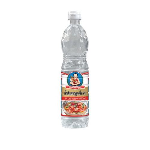 vinaigre natuel  distillé 5% 700ml hb