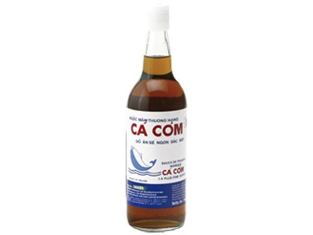 sauce de poisson cacom b 700ml