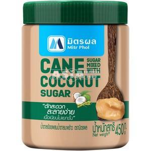 sucre de canne mix sucre de noix de coco 450g