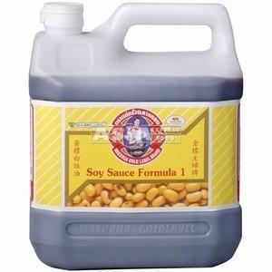 sauce de soja mae krua 4.5l