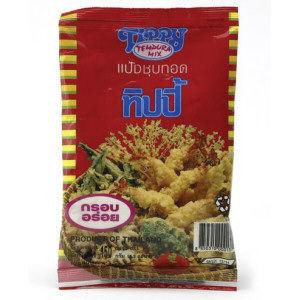 farine beignet tempura 150gr tippy 150gr