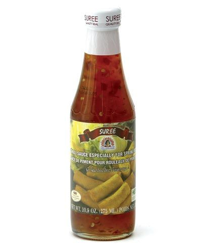 sauce chili pour nems suree 275ml