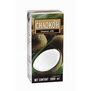 chaokoh lait de coco 70% 1l