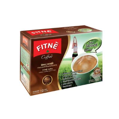 cafe avec des fibres fitnée 160gr aide minceur