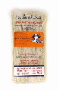 nouilles de riz farmer 5mm 400gr