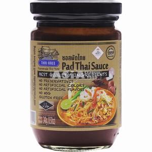 sauce pour nouille pad thai 240gr thai aree