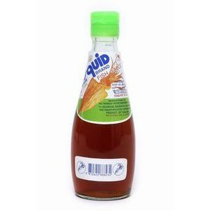 sauce poisson squid 300ml