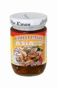 pate piment au basilic thai 200g