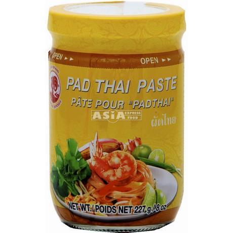 sauce pad thai por kwan 225g