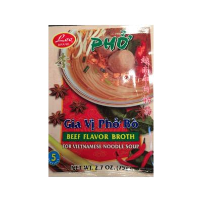epies pour soupe pho