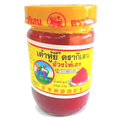 pate de soja rouge